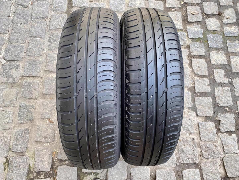 165 70 14 R14 letní pneu Continental - foto 1