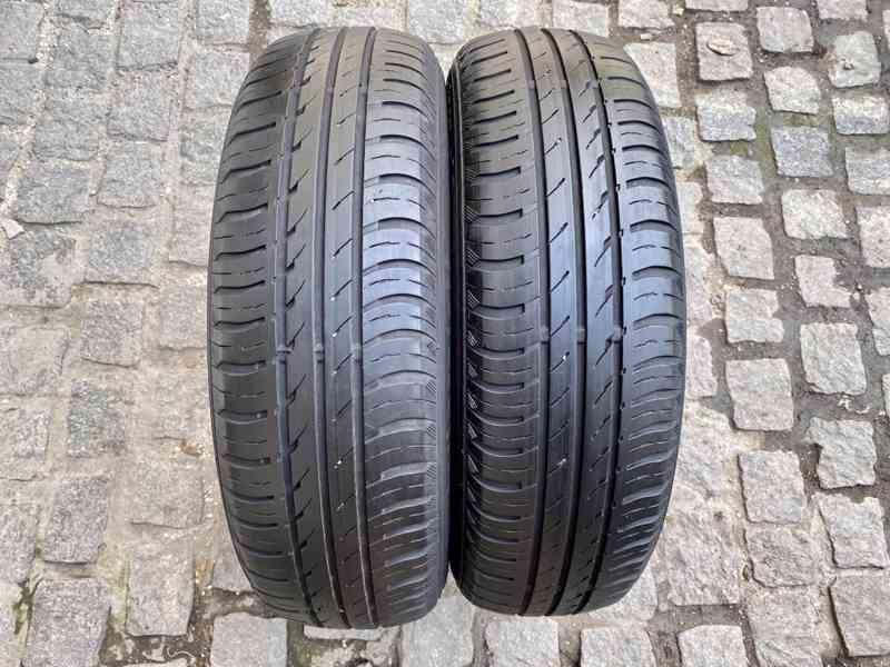 165 70 14 R14 letní pneu Continental