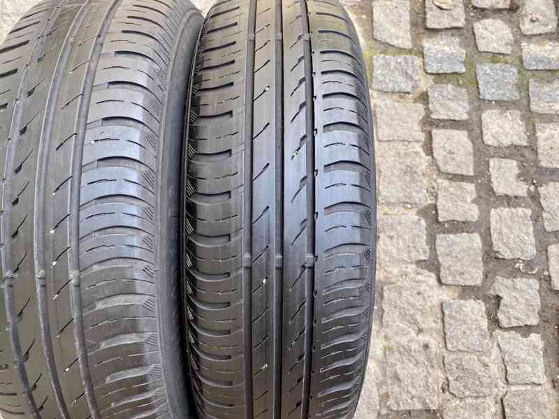 165 70 14 R14 letní pneu Continental - foto 3