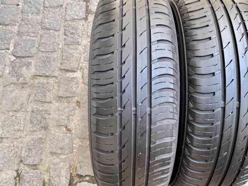 165 70 14 R14 letní pneu Continental - foto 2