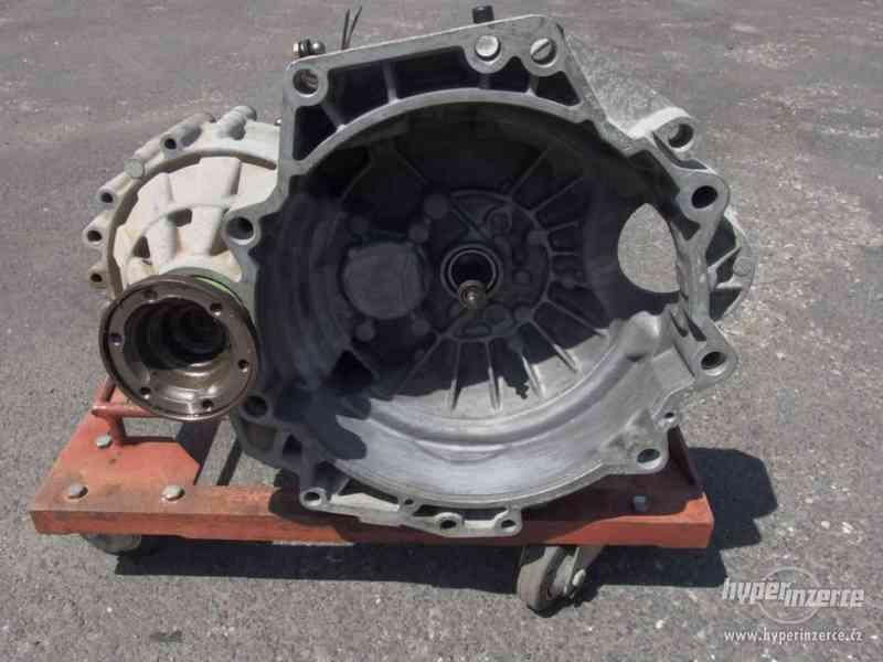 Převodovka Škoda Octavia I, 1.6/75 kW, kód DUU - foto 2