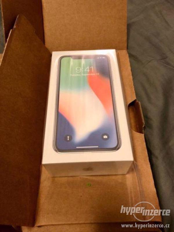 iPhone X,iPhone 8 Plus,iPhone 8,iPhone 7 Plus a iPhone 7 - foto 2