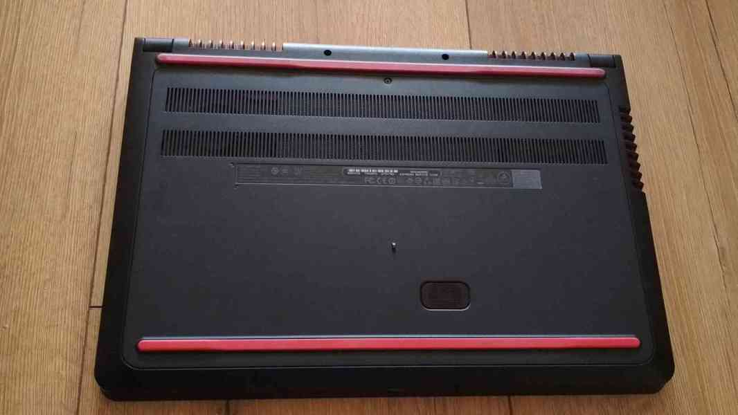 Herní notebook Dell Inspiron 15, i5, GTX960m, 8GB - foto 6
