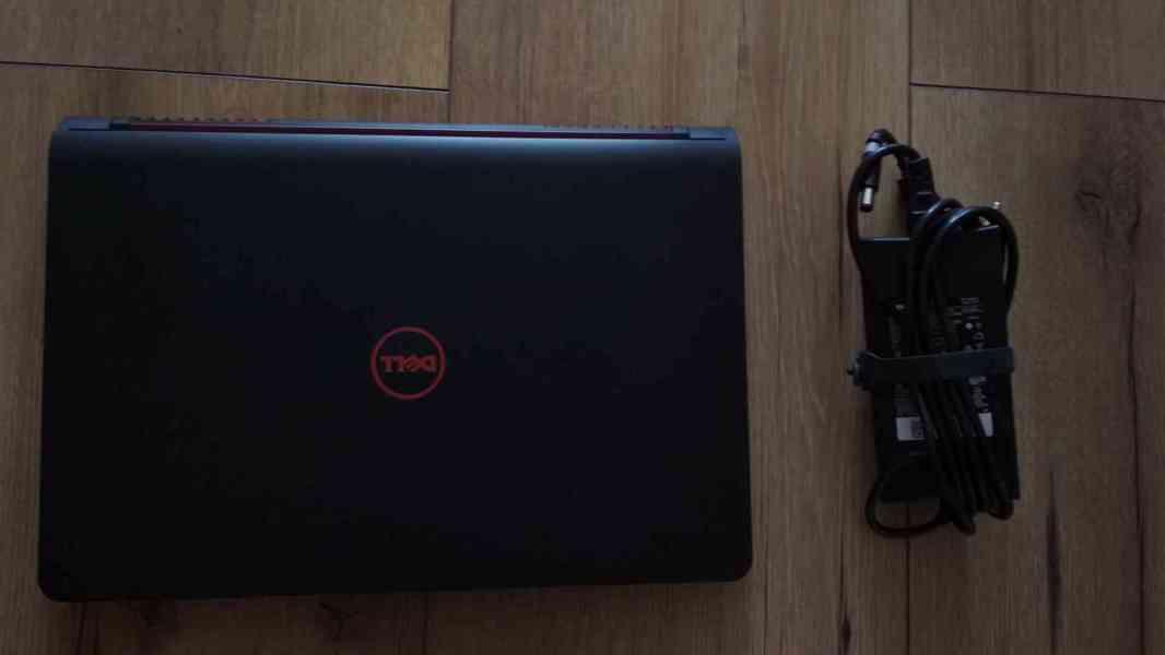 Herní notebook Dell Inspiron 15, i5, GTX960m, 8GB - foto 4