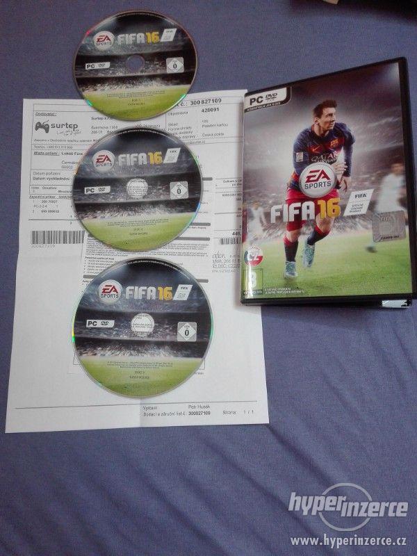 FIFA 16 na PC - foto 1
