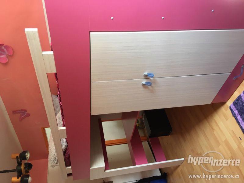 Nábytek pro dívky - foto 2