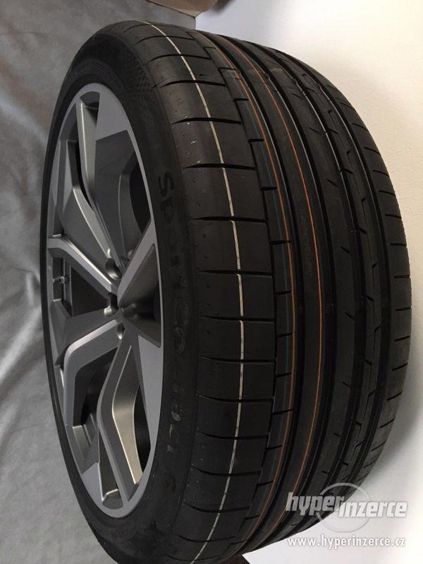"AUDI RS Q8  alu kola 23"" nové, originál !! - foto 4"