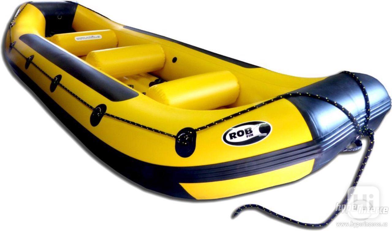 Raft Hobit 450 - foto 1