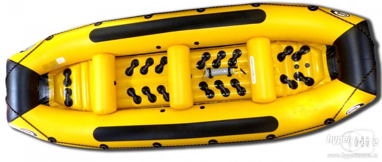 Raft Hobit 450 - foto 2
