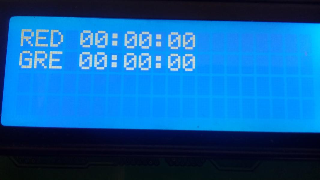 RFID DOMINATOR - Airsoft / Paintball - Arduino - foto 6