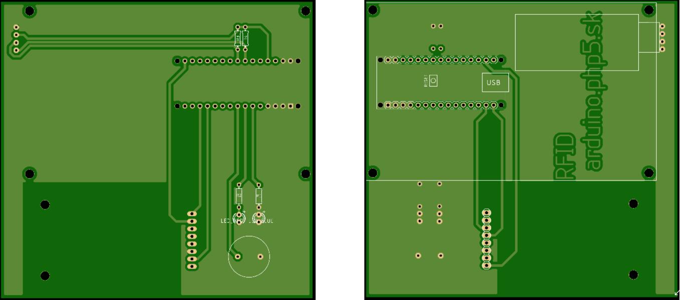 RFID DOMINATOR - Airsoft / Paintball - Arduino - foto 5