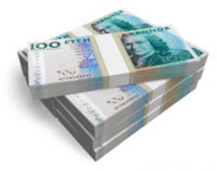 Spolehlivá a rychlá nabídka půjčky  Rychlá a seriózní půjčka