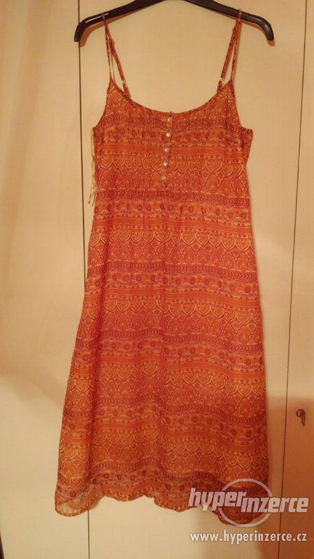 Dámské letní šaty Soccx
