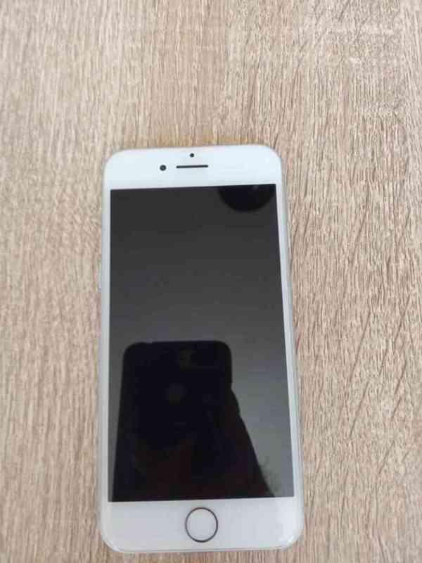 iPhone 7 Silver 32GM - foto 3