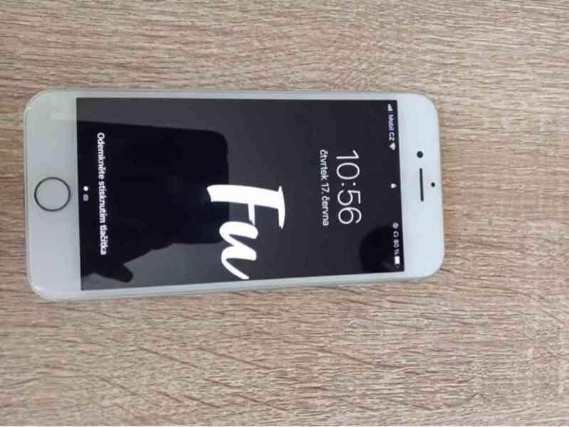 iPhone 7 Silver 32GM - foto 5