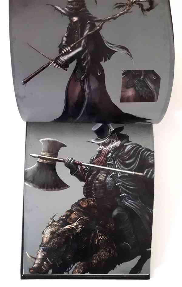 Dark Souls - Limited Edition na Xbox 360 - foto 7
