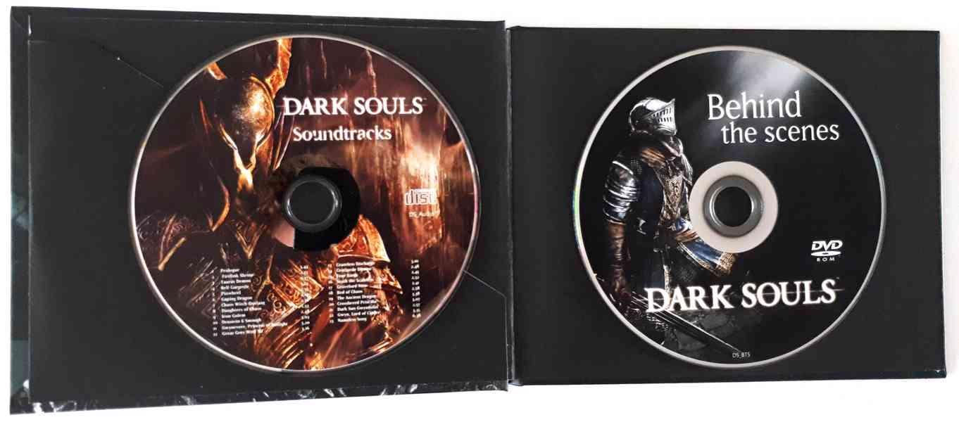 Dark Souls - Limited Edition na Xbox 360 - foto 6