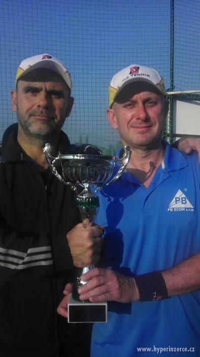 Výuka tenisu Hranice na Moravě - foto 4