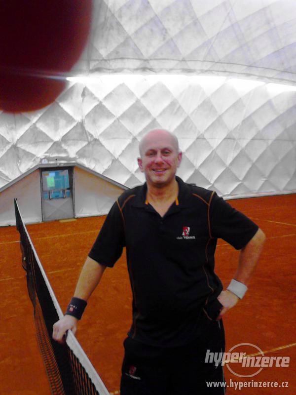 Výuka tenisu Hranice na Moravě - foto 5