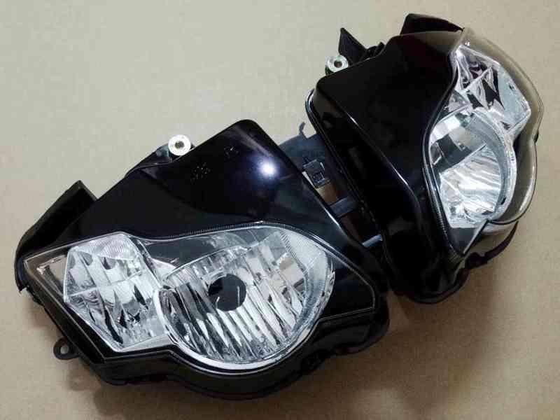 Honda cbr1000rr - foto 4