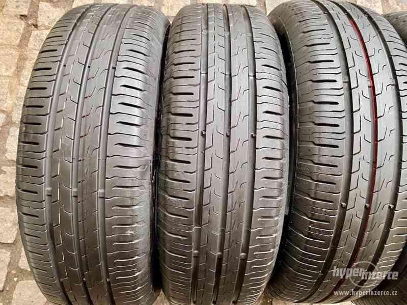 185 65 15 R15 letní pneu Continental EcoContact - foto 2