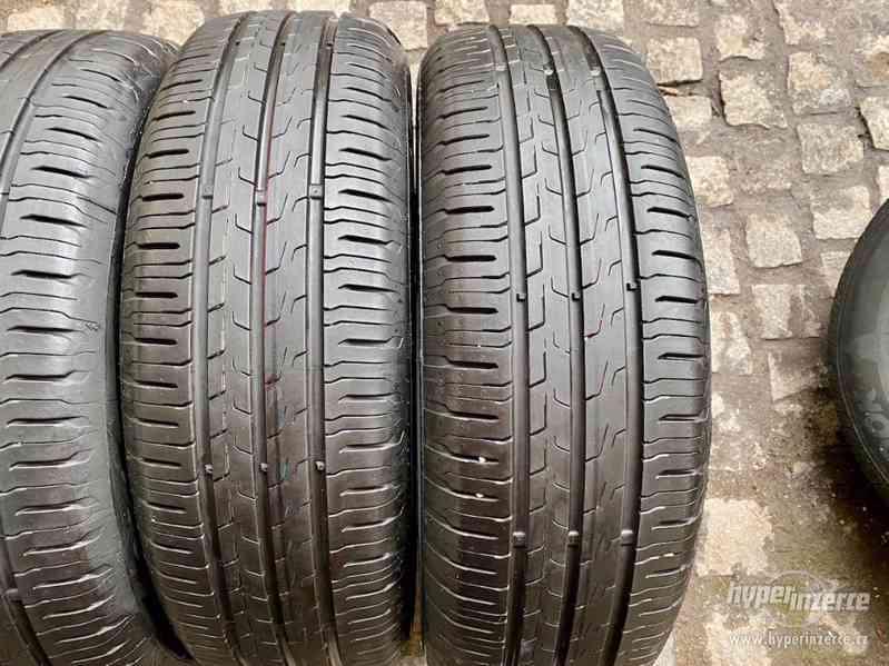 185 65 15 R15 letní pneu Continental EcoContact - foto 3