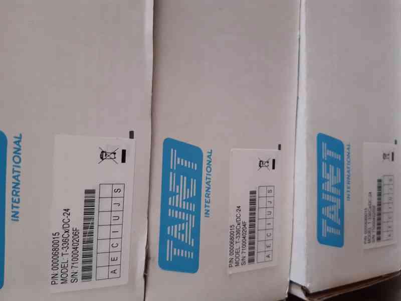 3x Modem Tainet T-336Cx - foto 4