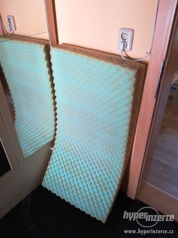 Matrace Tropico Amálka 120x60 - foto 5