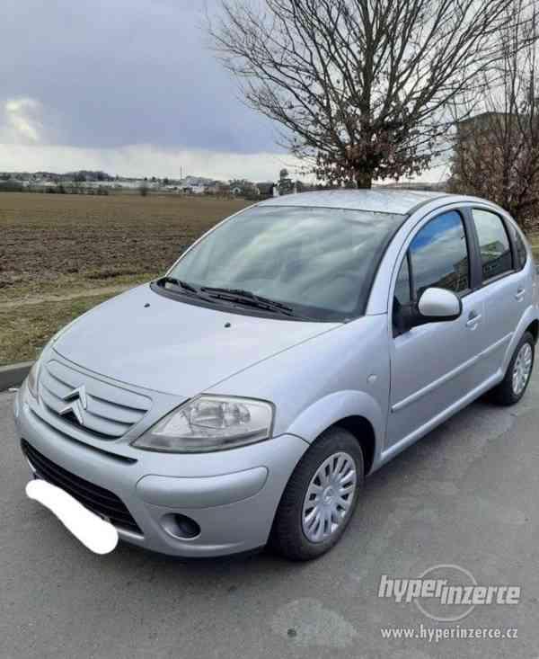Citroën C3 - foto 3