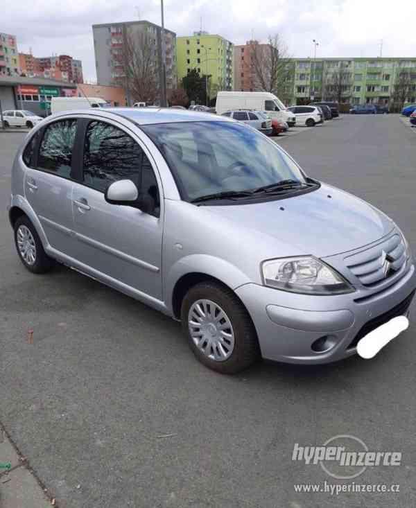 Citroën C3 - foto 6