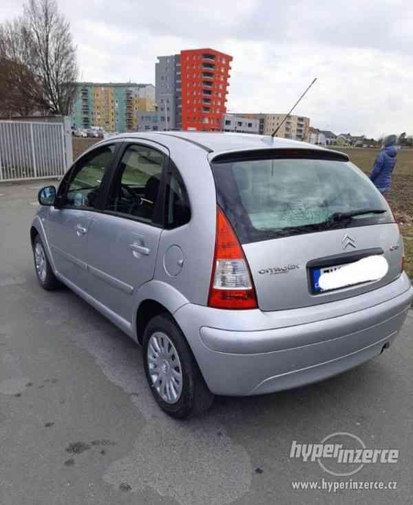Citroën C3 - foto 8