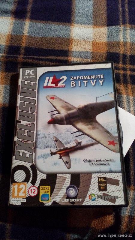 IL2 Sturmovik