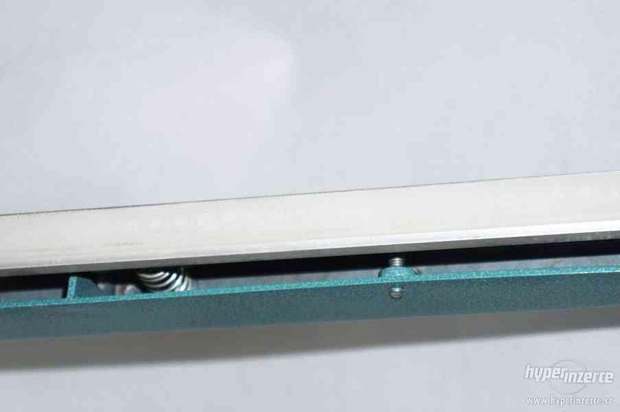 Impulsní páková svářečka profesionální 300x8 mm - foto 4