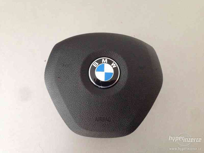 BMW M-paket volant PERFORMANCE - foto 9