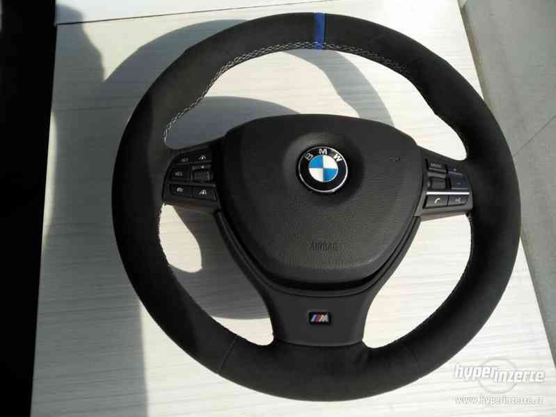 BMW M-paket volant PERFORMANCE - foto 12
