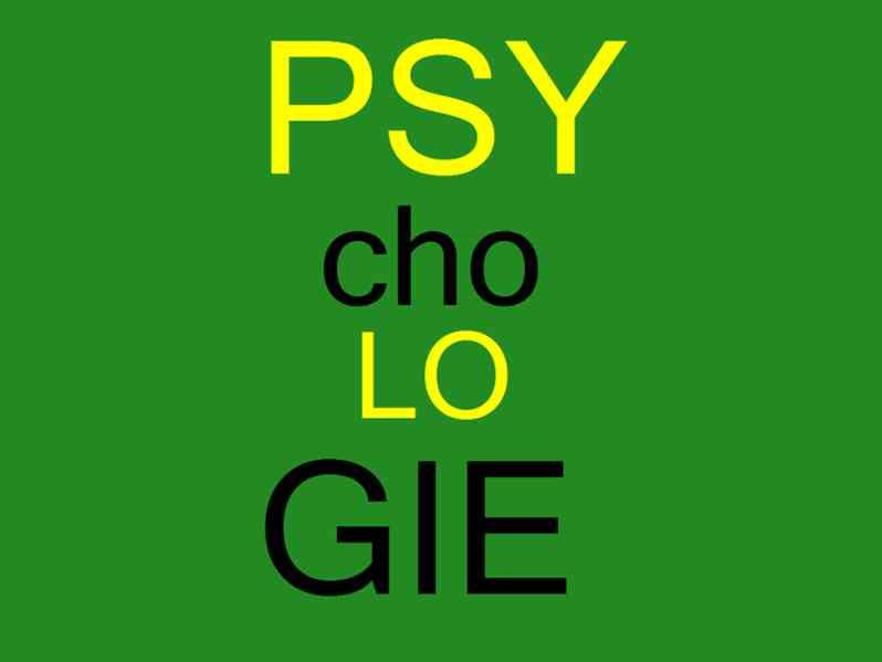 Psychologie přijímačky, výukový program Juve