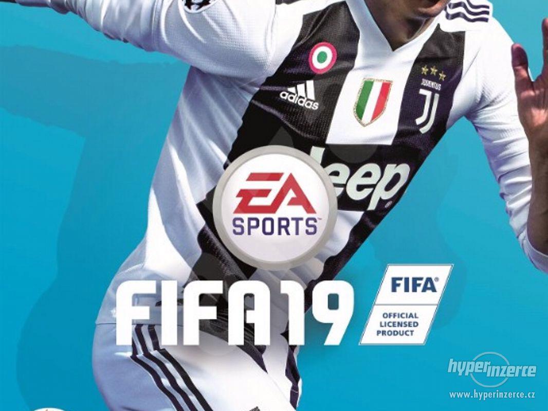 FIFA 19 - Origin PC - foto 1