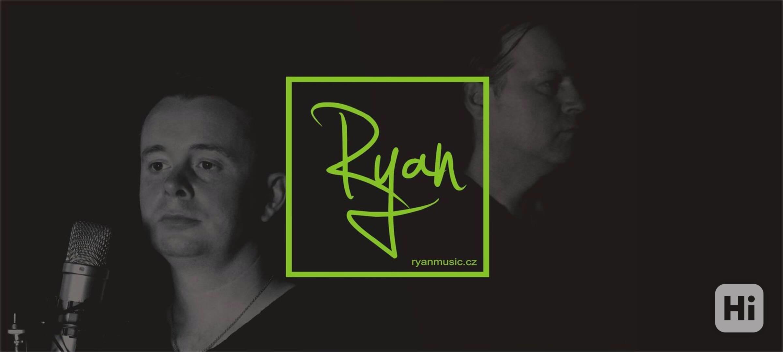 živá hudba Ryan music - foto 1