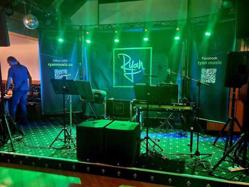 živá hudba Ryan music - foto 2