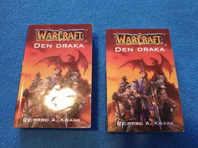 Warcraft: Den draka - foto 1