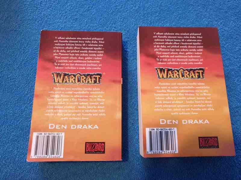 Warcraft: Den draka - foto 2