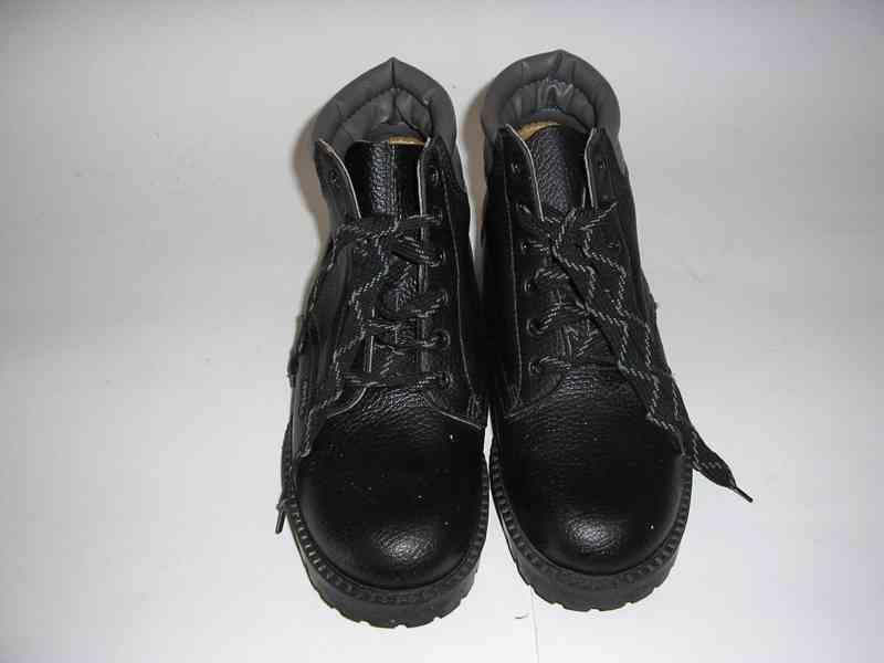 Pracovní boty ARTRA
