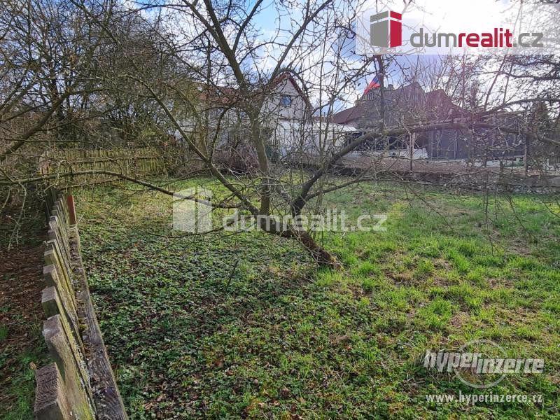 Prodej patrového rodinného domu 190 m2 s velkou garáží a zahradou 2400 m2 - foto 3