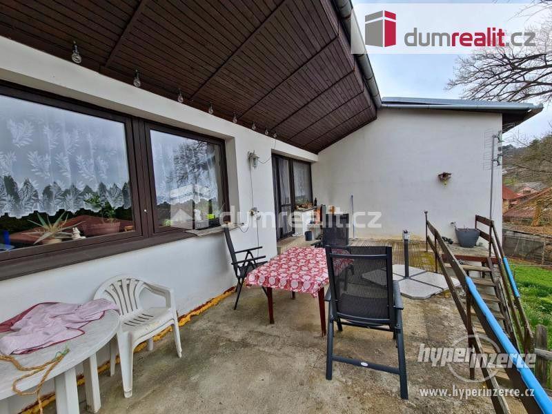 Prodej patrového rodinného domu 190 m2 s velkou garáží a zahradou 2400 m2 - foto 9
