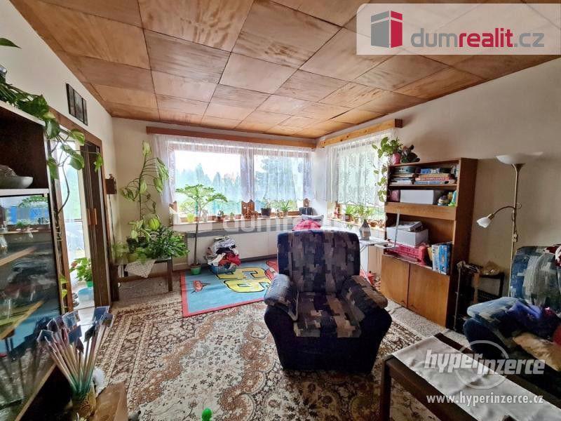 Prodej patrového rodinného domu 190 m2 s velkou garáží a zahradou 2400 m2 - foto 17