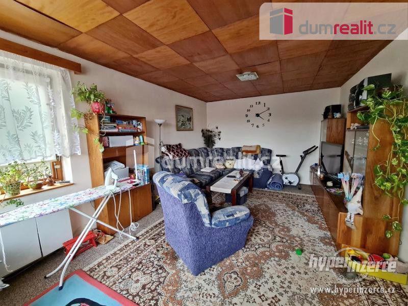 Prodej patrového rodinného domu 190 m2 s velkou garáží a zahradou 2400 m2 - foto 18
