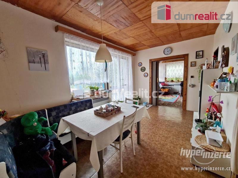 Prodej patrového rodinného domu 190 m2 s velkou garáží a zahradou 2400 m2 - foto 20