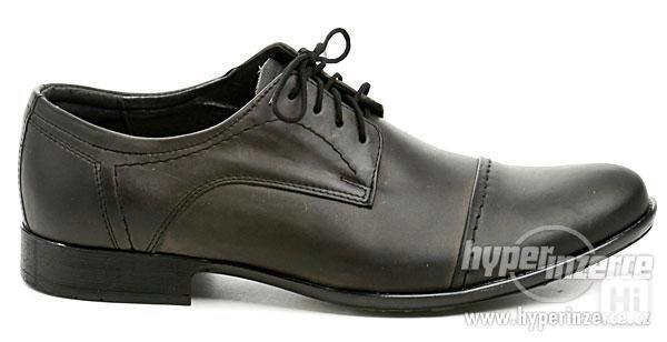 Pánská obuv celoroční. Nové - foto 2
