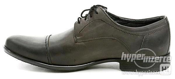 Pánská obuv celoroční. Nové - foto 3