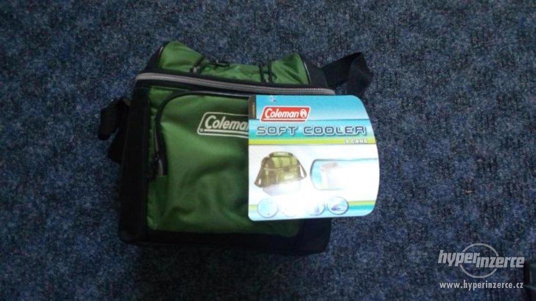 Chladící taška Coleman - foto 1